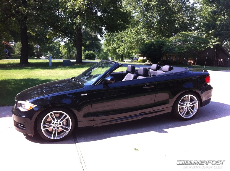 Alanboyles S 2012 Bmw 135i Convertible Bimmerpost Garage